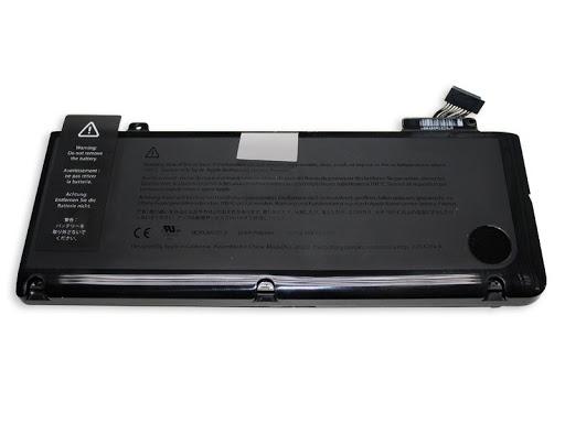 """Baterie pro MacBook PRO RETINA 13"""" (2009-2012) A1322 6400mAh (Bulk)"""