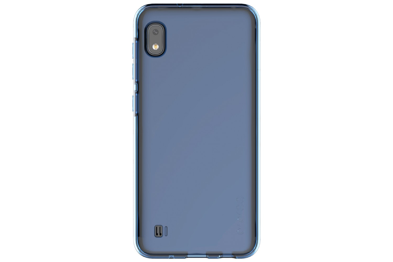 Ochranný kryt Samsung A Cover GP-FPA105KDALW pro Samsung Galaxy A10, modrá