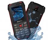 Aligator R40 eXtremo černá/červená