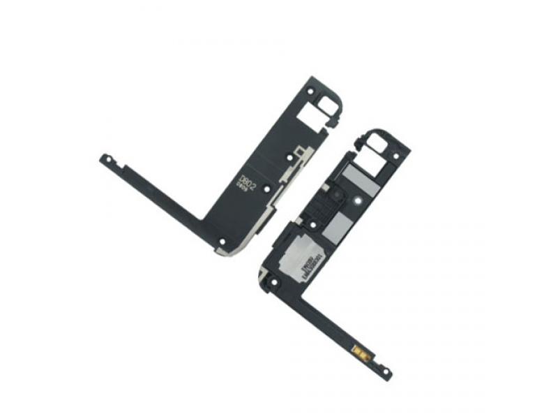 Hlasitý reproduktor, zvonek, buzzer pro LG G2 (D802) (OEM)