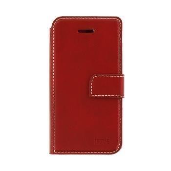 Molan Cano Issue flipové pouzdro Samsung Galaxy M51 red