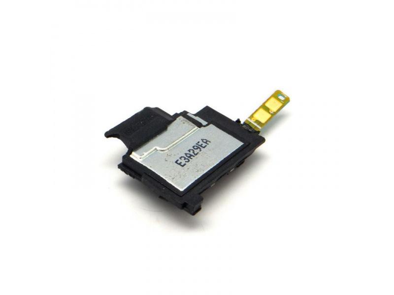 Hlasitý reproduktor, zvonek, buzzer pro Samsung Galaxy Note 3 (N9005) (OEM)