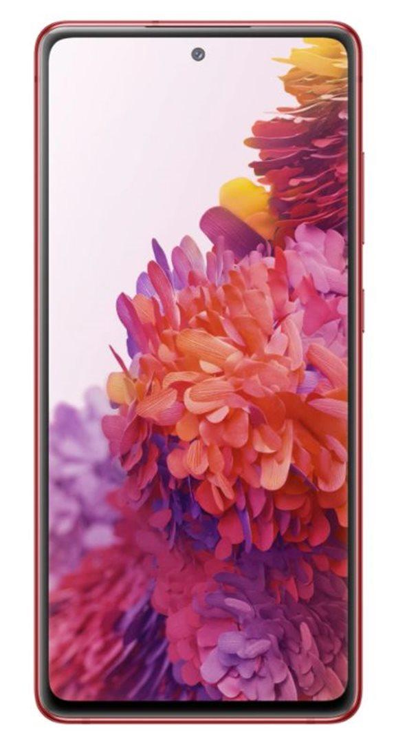Samsung Galaxy S20 FE (SM-G780) 6GB/128GB červená