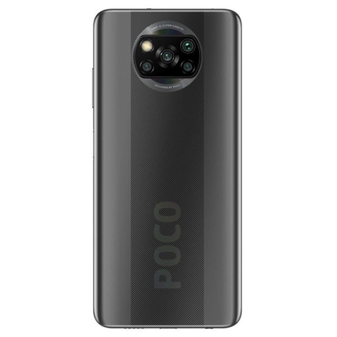 Xiaomi Poco X3 NFC 6GB/128GB šedá