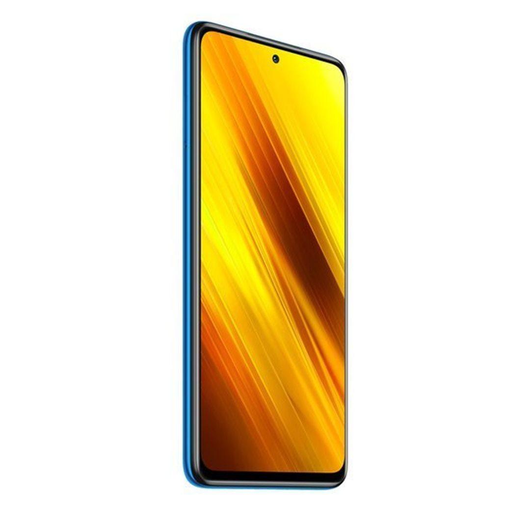 Xiaomi Poco X3 NFC 6GB/128GB modrá