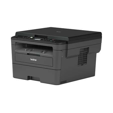 Brother DCP-L2532DW tiskárna GDI 30 str./min, kopírka, skener, USB, duplexní tisk, WiFi