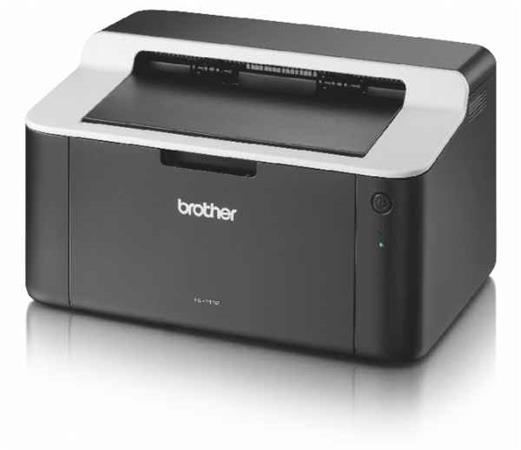 Brother HL-1112E (20str., GDI, USB 2.0)