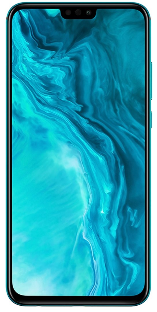 Honor 9X Lite 4GB/128GB zelená