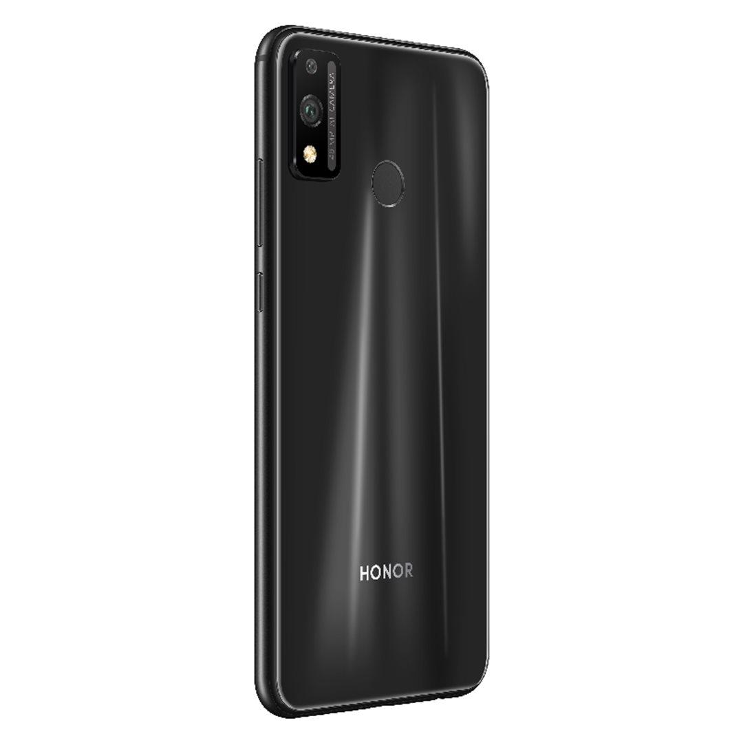 Honor 9X Lite 4GB/128GB černá