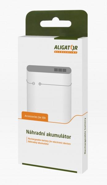 Aligátor náhradní baterie pro Nokia 3310/5510, Li-Pol 1900mAh