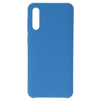 Silikonové pouzdro Swissten Liquid pro Samsung Galaxy A51, modrá