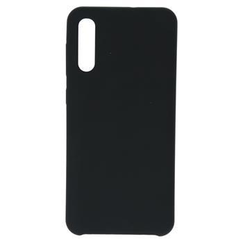 Silikonové pouzdro Swissten Liquid pro Samsung Galaxy A51, černá