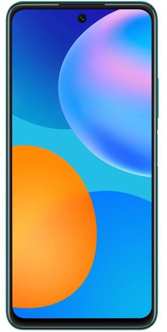 Huawei P smart 2021 4GB/128GB Crush Green