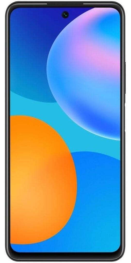 Huawei P smart 2021 4GB/128GB Midnight Black