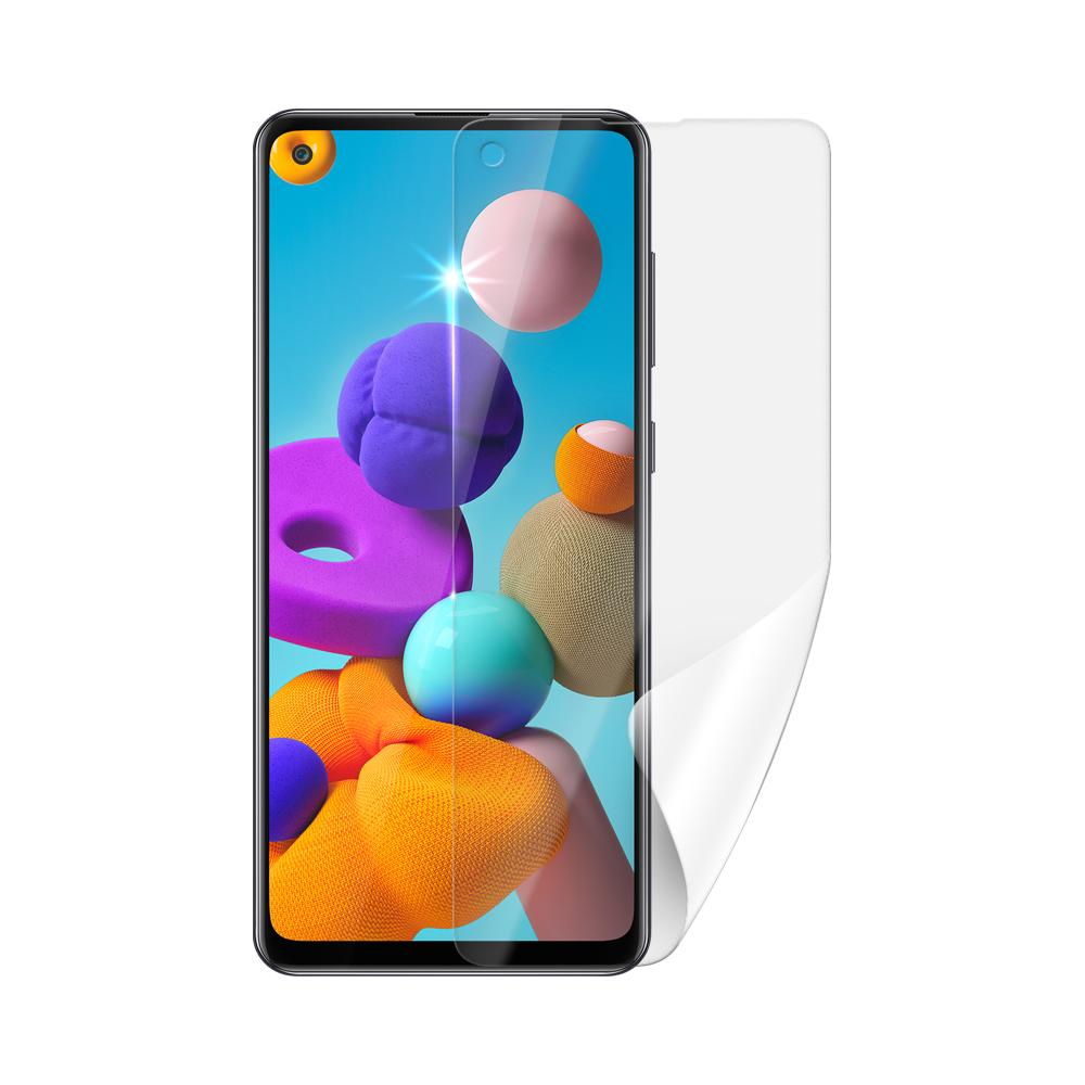 Ochranná fólie Screenshield pro Samsung Galaxy M21s