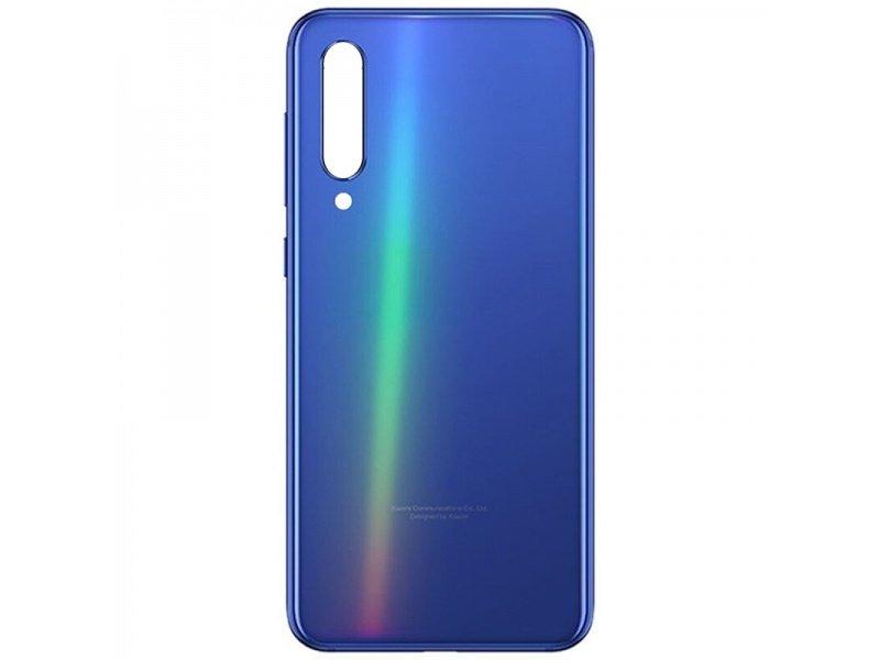 Kryt baterie Back Cover pro Xiaomi Mi 9 SE, modrá