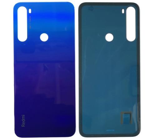 Kryt baterie Xiaomi Redmi Note 8T černý (OEM)