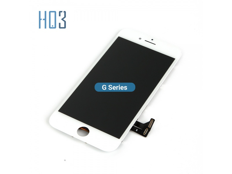 LCD + dotyková deska pro Apple iPhone 7, white