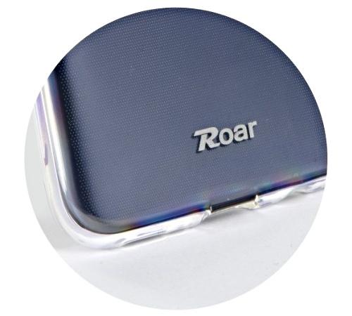 Kryt ochranný Roar pro Xiaomi Mi 10, transparentní