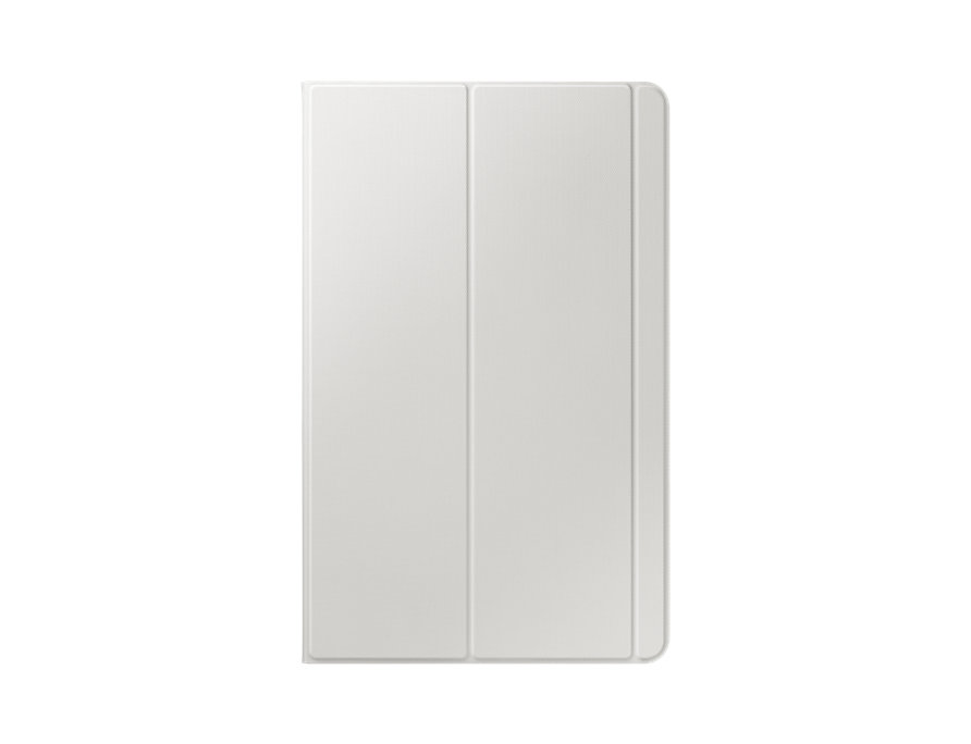Samsung flipové pouzdro EF-BT590PJE pro Galaxy Tab A 10.5 2018 gray