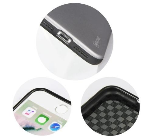 Kryt ochranný Roar Rico Armor pro Apple iPhone 12 mini, černá
