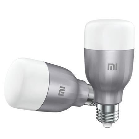 Chytré žárovky Xiaomi Mi LED Smart Bulb 2-Pack (2ks)