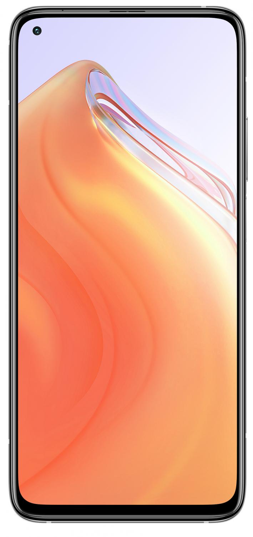Xiaomi Mi 10T 6GB/128GB stříbrná