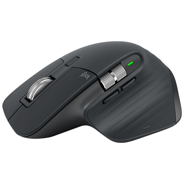 myš Logitech MX Master 3 black