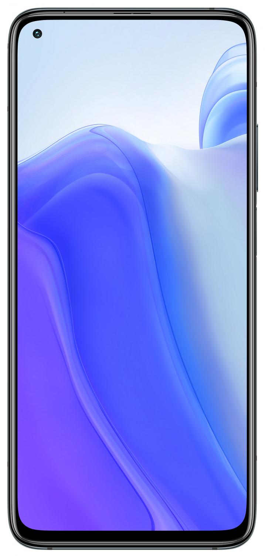 Xiaomi Mi 10T Pro 8GB/256GB černá