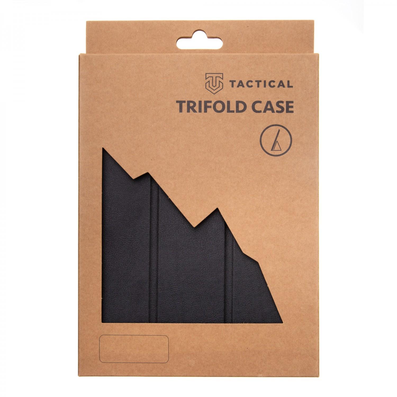 Tactical Book Tri Fold flipové pouzdro Lenovo Tab M10 Plus 10.3 black