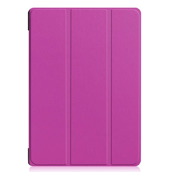 Tactical Book Tri Fold flipové pouzdro Lenovo Tab M10 Plus 10.3 pink