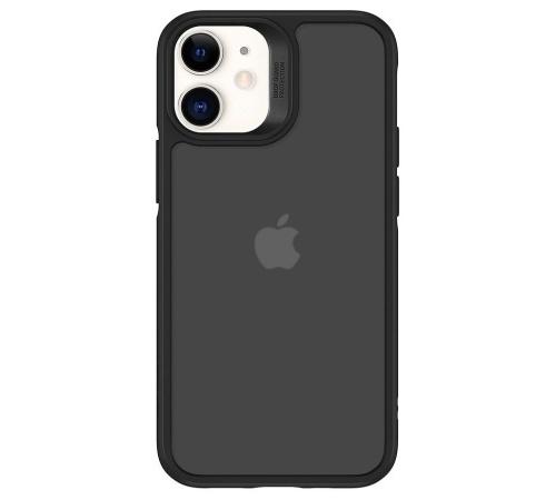Ochranný kryt ESR Ice Shield pro Apple iPhone 12 Pro Max, černá