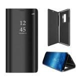 Cu-Be Clear View flipové pouzdro, obal, kryt Samsung Galaxy S10+ black