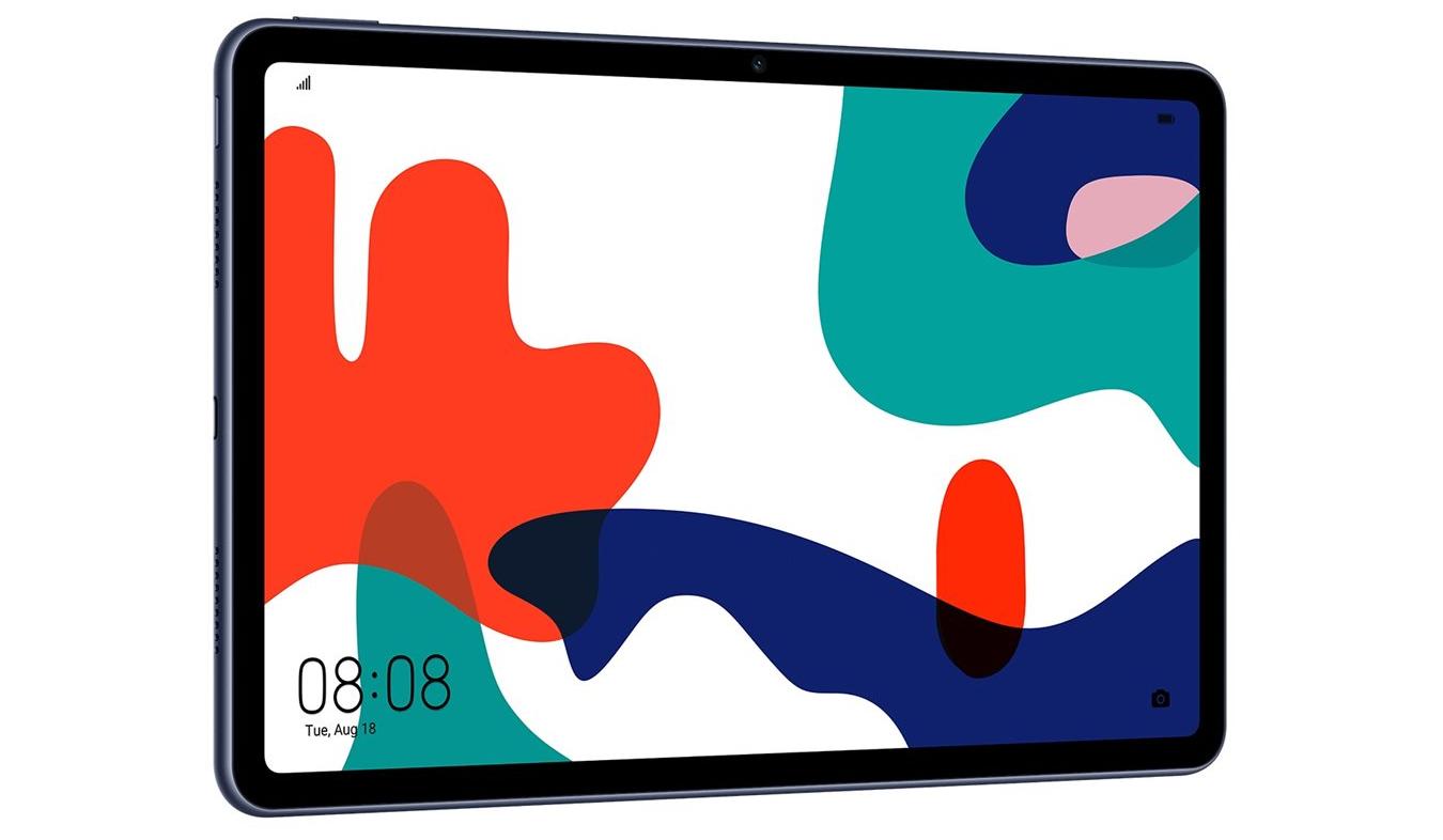 Huawei MatePad 10 4GB/64GB LTE modrá