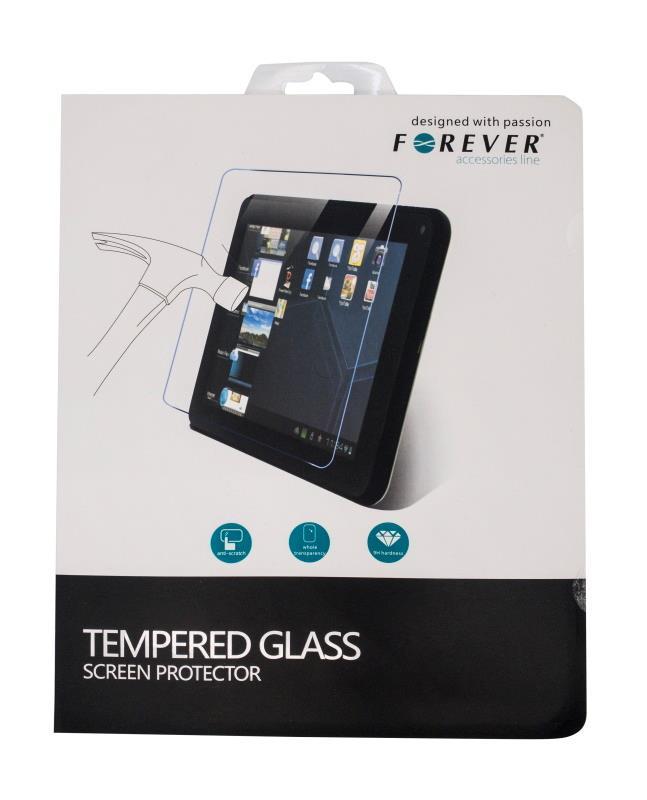 Tvrzené sklo Forever pro iPad Air 2