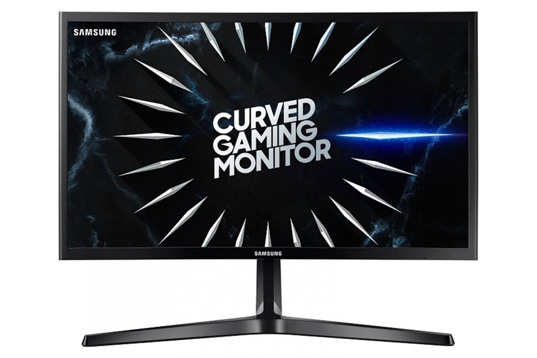 "Samsung C24RG50 - Zakřivený LED monitor 24"" (LC24RG50FQUXEN)"