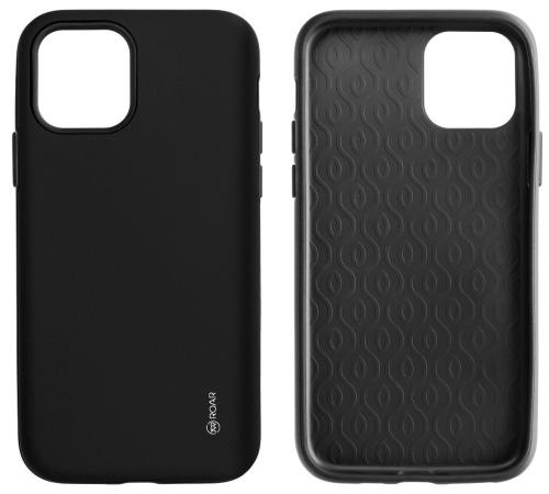 Kryt ochranný Roar Rico Armor pro Xiaomi Redmi 9A, černá
