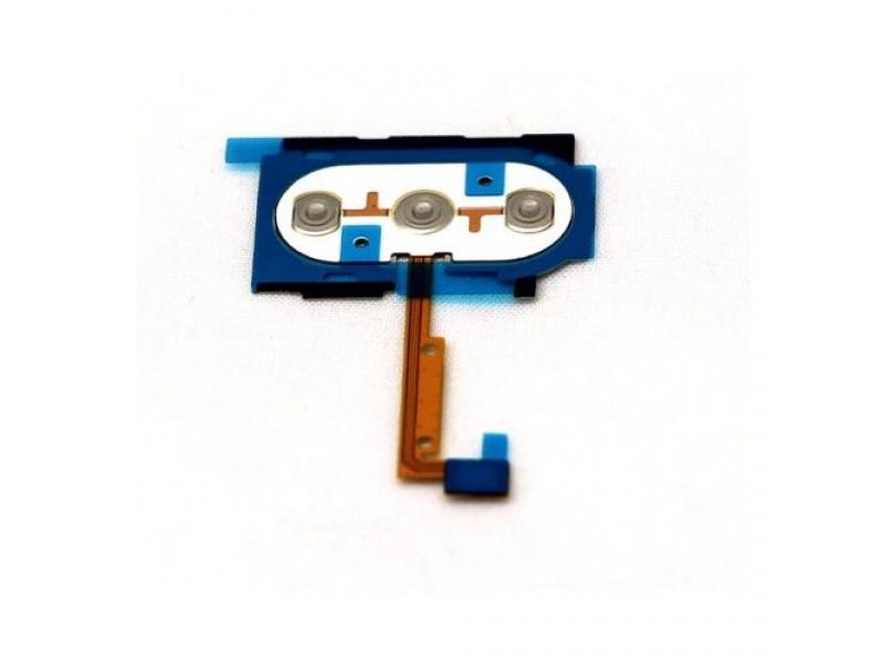 Tlačítko zapnutí + tlačítka hlasitosti Flex kabel pro LG V10 (H960A)