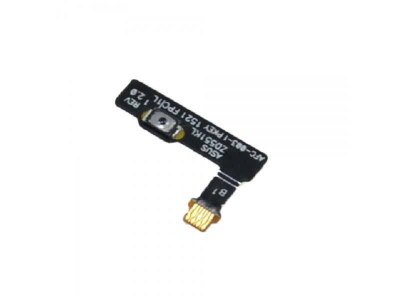 Tlačítka hlasitosti Flex kabel pro Asus Zenfone 2 Selfie (ZD551KL)