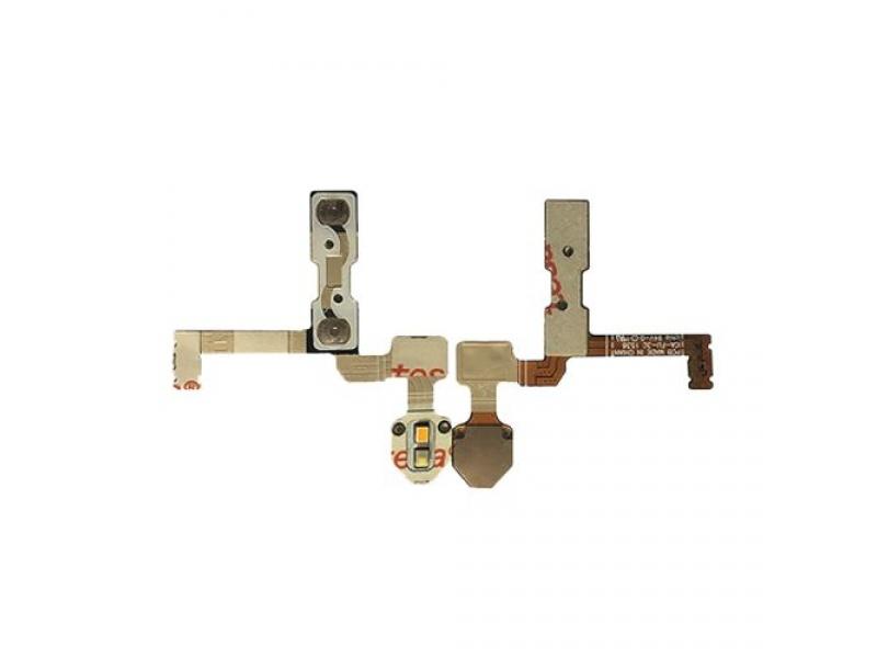 Tlačítka hlasitosti Flex kabel pro Asus Zenfone 2 Laser (ZE500KL)