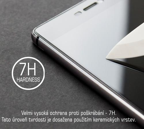 Hybridní sklo 3mk FlexibleGlass pro Xiaomi Mi 10T, Mi 10T Pro
