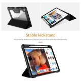 Nillkin Bumper Protective flipové pouzdro Apple iPad Air 2019/iPad Pro 10.5 2017