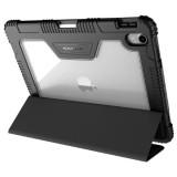 Nillkin Bumper Speed flipové pouzdro Apple iPad Pro 12.9 2020 black
