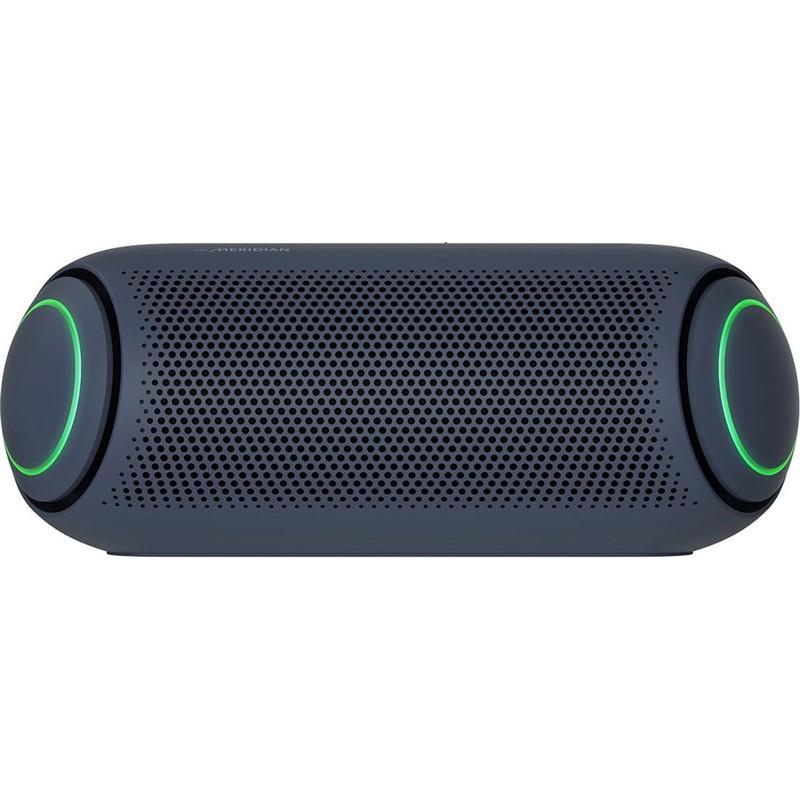 Bluetooth přenosný reproduktor LG PL5, černá