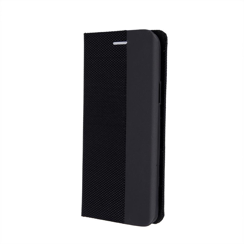 Smart Senso flipové pouzdro Xiaomi Redmi Note 8T black