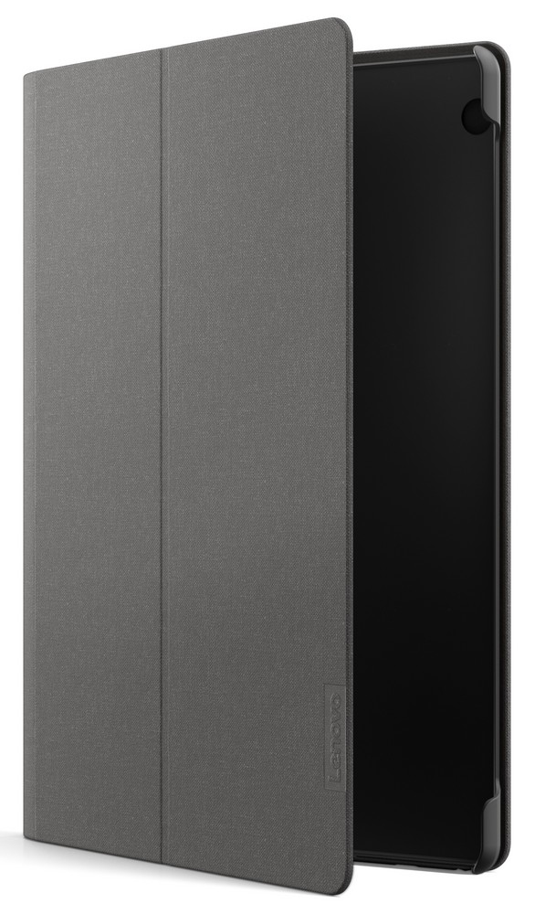 LENOVO flipové pouzdro Lenovo TAB M10 Plus + fólie black