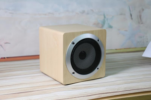 Bezdrátový reproduktor OMEGA OG60W 5W
