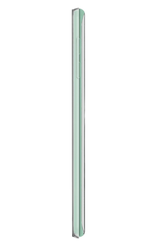 Cellularline Fine extratenký zadní kryt, pouzdro, obal Samsung Galaxy S20 FE transparent