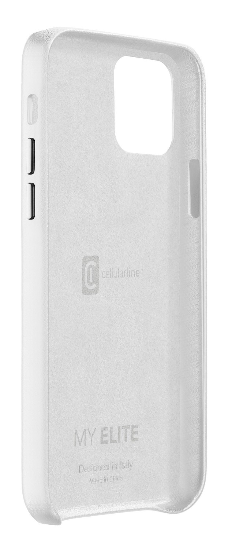 Cellularline Elite zadní kryt, pouzdro, obal na Apple iPhone 12 mini white