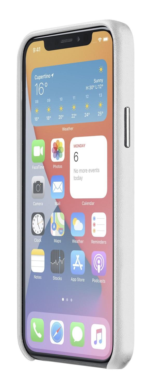 Cellularline Elite zadní kryt, pouzdro, obal na Apple iPhone 12/12 Pro white